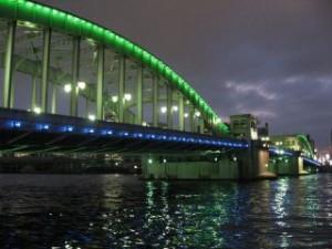 橋のイメージ