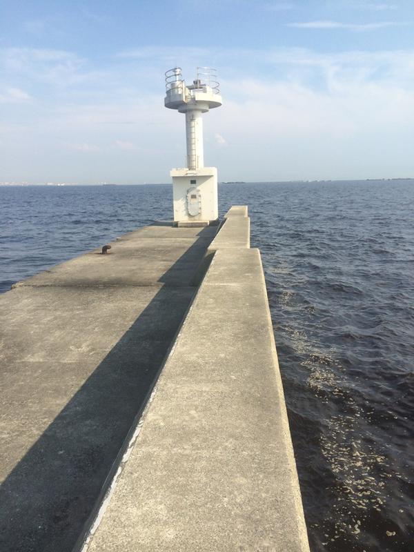 岸壁イメージ
