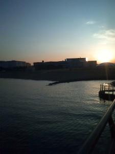 東公園砂浜画像3