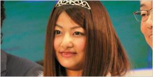 晴山由梨さんの写真