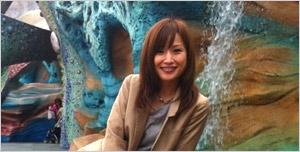 釣りガールの伊坂祐子さん画像