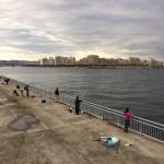 人の多い釣り場での釣り方