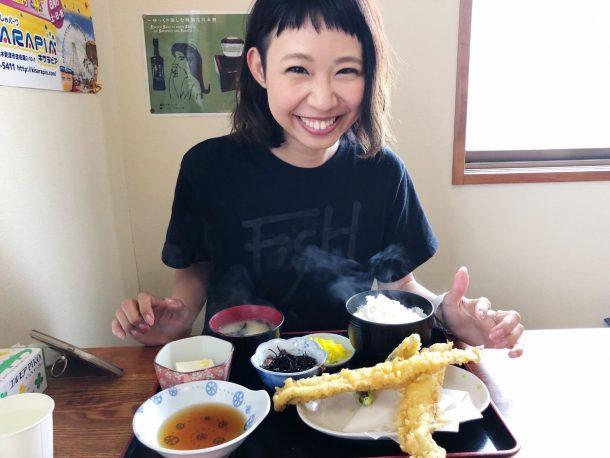 石川文菜さん