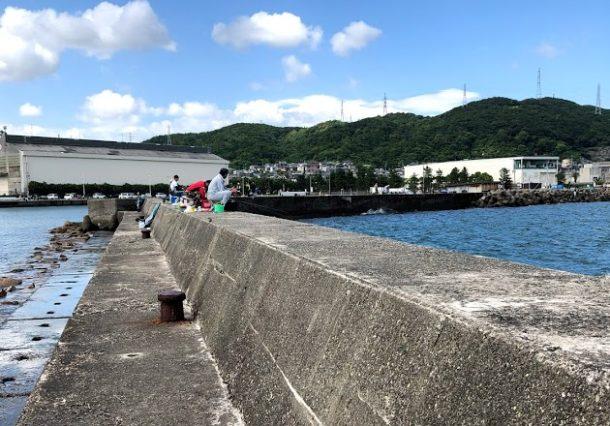 波止釣り入門!初心者におすすめの魚種や釣り方、ポイントなどを紹介