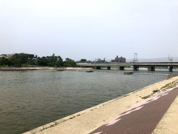 武庫川画像