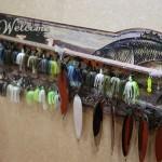 ルアー釣りを始めたい人におすすめする釣竿とリール