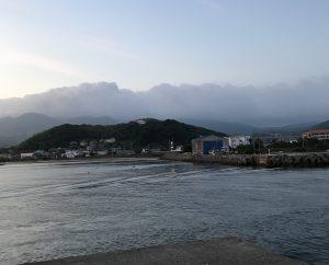 淡路島の漁港イメージ