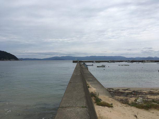 漁港イメージ