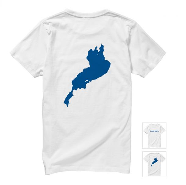 びわこTシャツ第二弾