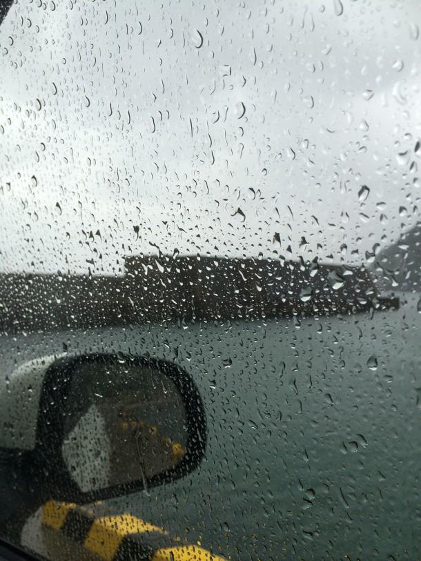 豪雨イメージ