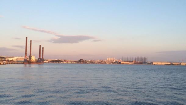 西宮港イメージ