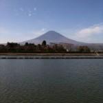 トラウトキング・チームバトル東山湖