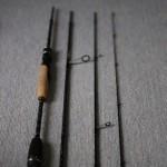 旅行や出張先で釣りをする!パックロッドの基本知識