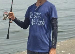 ニューブリッツTシャツ