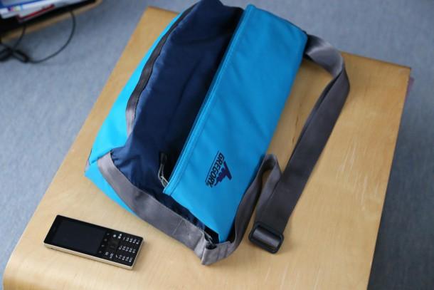 クロスバイクで荷物を運ぶのにおすすめなバッグまとめ